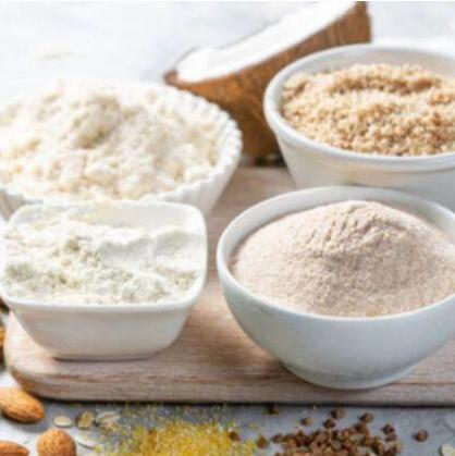 Farinhas low carb: conheça seus benefícios e receitas