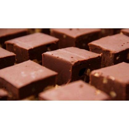 Fudge de Chocolate / Crédito: Divulgação