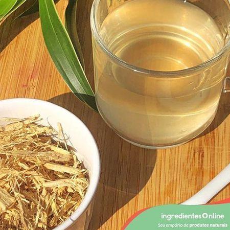 Receita: Chá de Mulungu