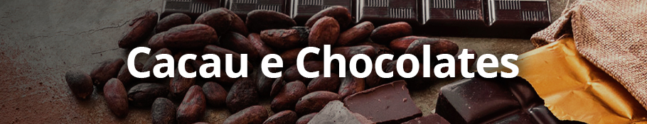 Cacau e Chocolates