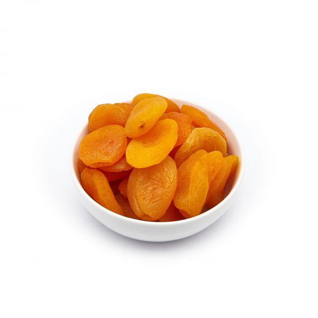 Damasco Seco - granel 200 gramas
