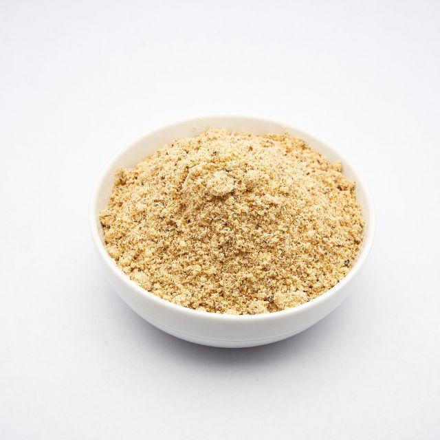 Farinha de castanha de Cajú (crua) - Cor: Clara 1 kg