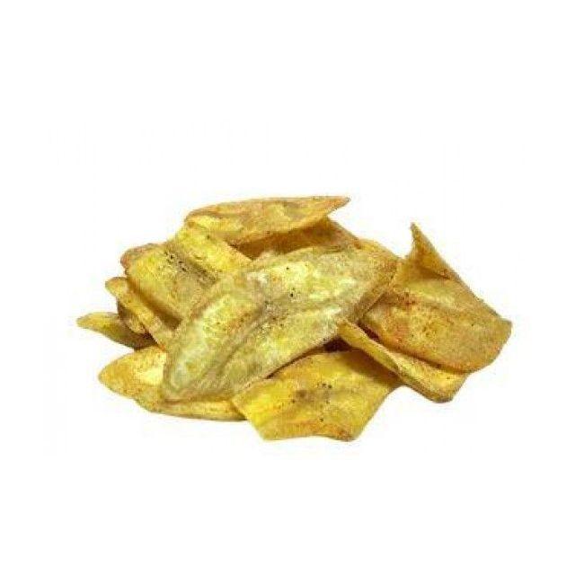 Banana Chips de Lemon Pepper