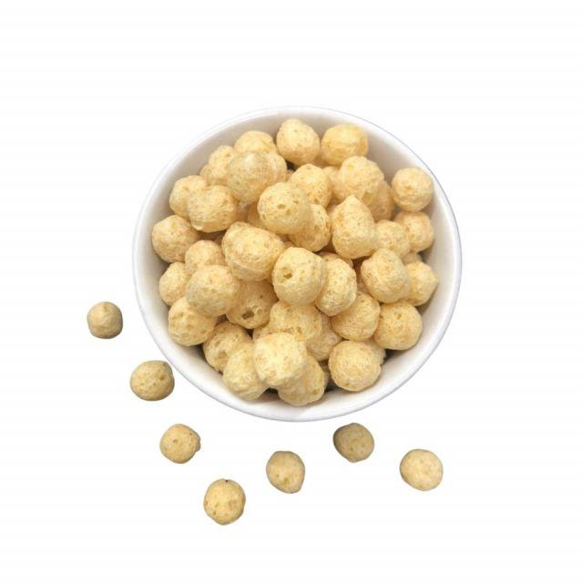 Quinoa Crispies Ball Neutro 100 gramas