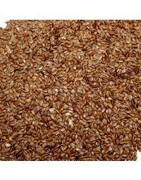 Linhaça Marrom - granel 25 kg