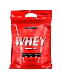 Nutriwhey Baunilha Whey Protein - 907g