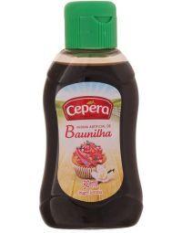 ESSÊNCIA DE BAUNILHA  - CEPÊRA - 30 ml